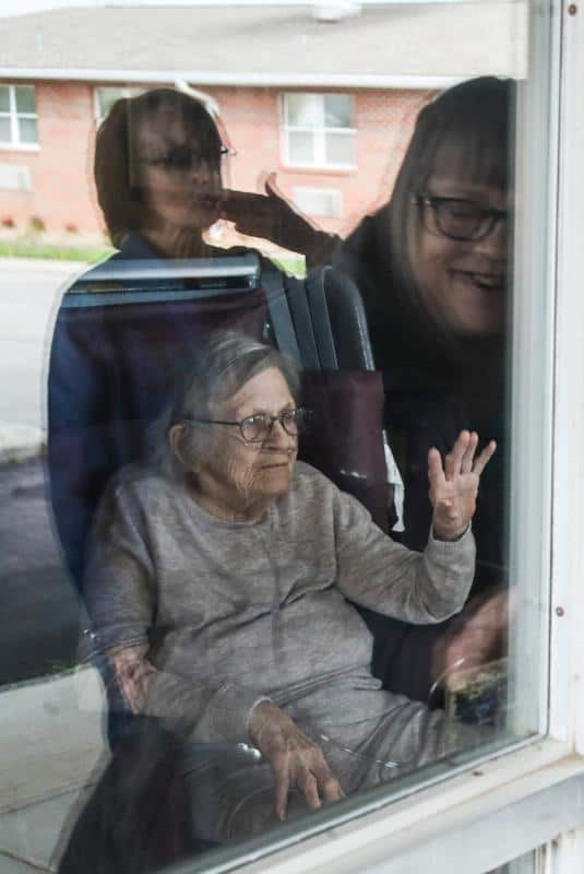 Read more about the article Vatican calls for creative ways to protect elderly from loneliness