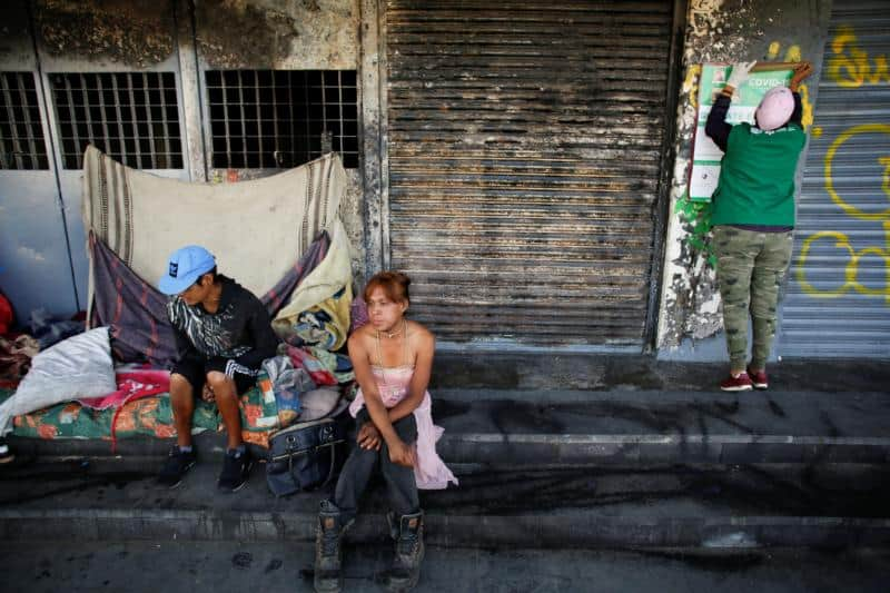 Read more about the article Update: Mexican bishops announce 'families without hunger' plan during pandemic