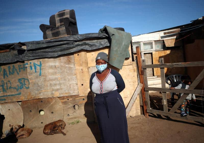 COVID-19 fear creates stigma, but some Africans more fearful of starving