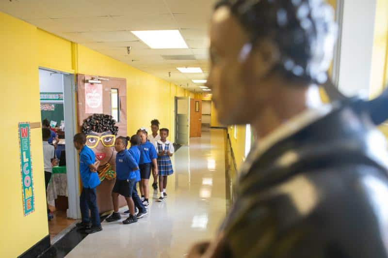 U.S. Catholic schools move to avert fiscal disaster amid pandemic