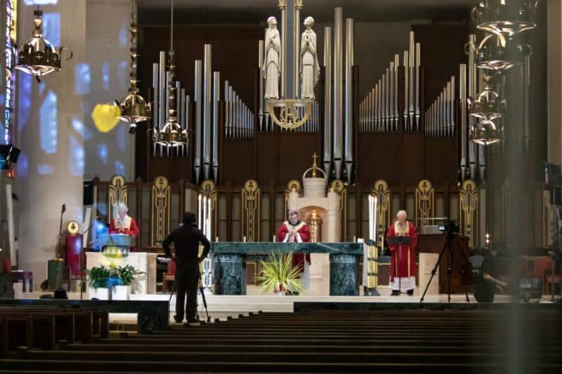 Evangelista: La pandemia ha cambiado métodos de alcance parroquial