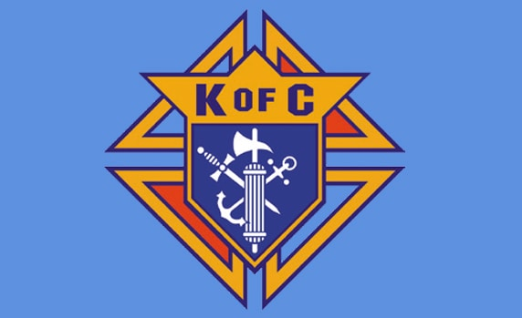 Knights of Columbus hold virtual state convention