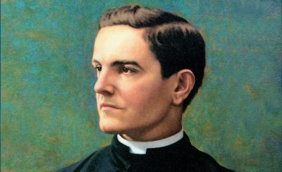 Pope clears way for beatification of Knights of Columbus founder