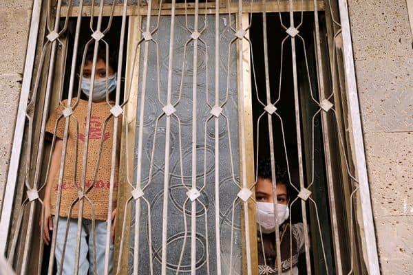 Update: Aid agencies warn of Yemen's health care collapse, famine risk