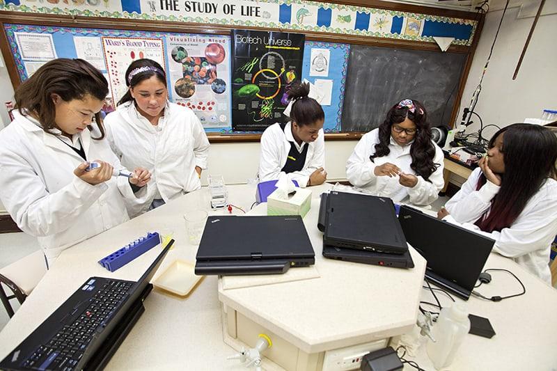 Catholic educators work to ease blow of pandemic-induced school closings