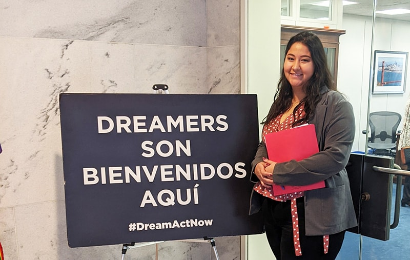 Decision in DACA case life-changing for program recipients