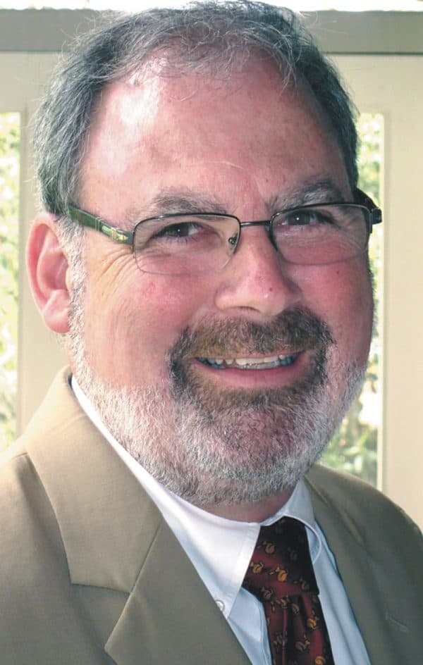Mark Barry to retire from Catholic Charities
