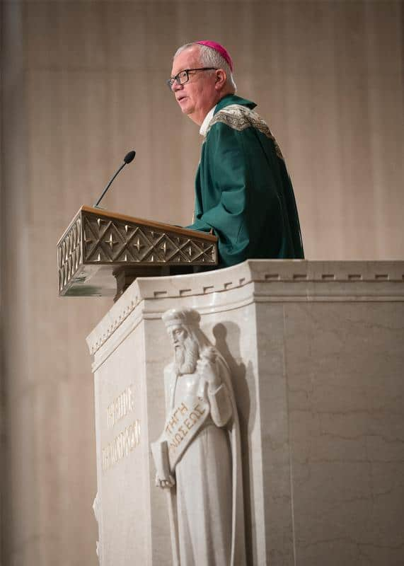Wisconsin bishop denounces activist's call to destroy statues of Jesus