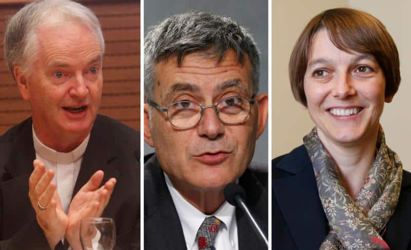 Read more about the article Listen, respond to modern world, Vatican panel tells Catholic media