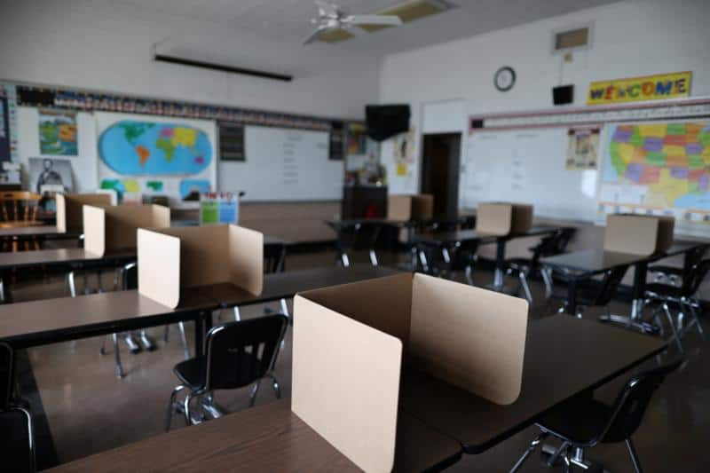 Catholic schools in U.S. unveil reopening plans for worrisome fall term