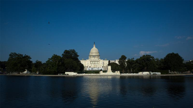 Competing ideas on economic recovery in competing House, Senate bills