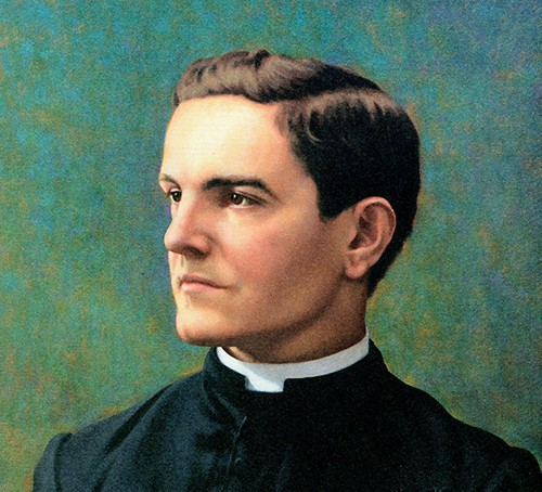 Beatification of Father McGivney to take place Oct. 31 in Hartford, Conn.
