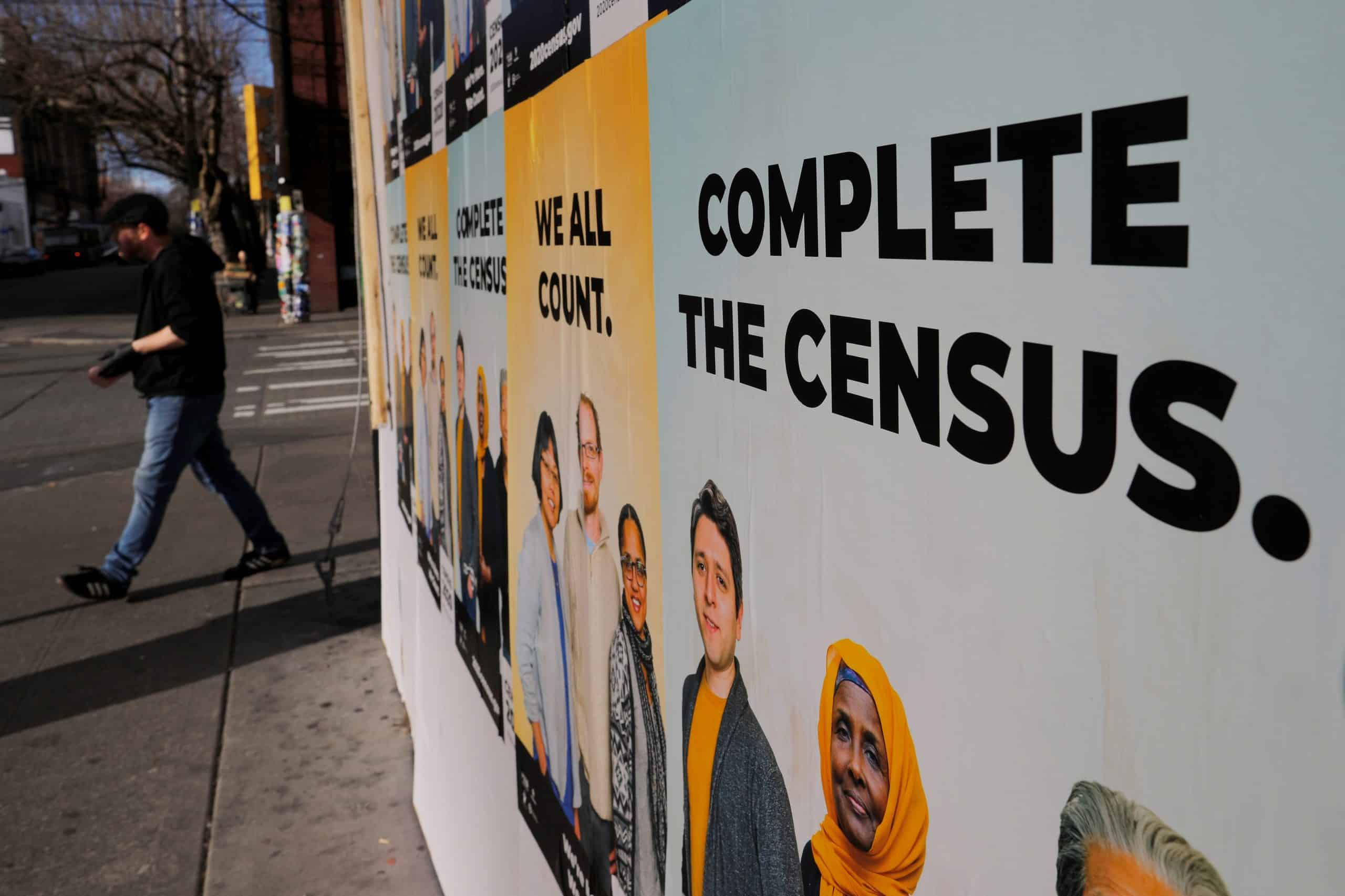 Texas Catholics encourage census participation amid pandemic