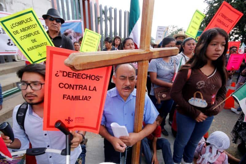 Obispos mexicanos aplauden fallo de la Corte Suprema sobre aborto