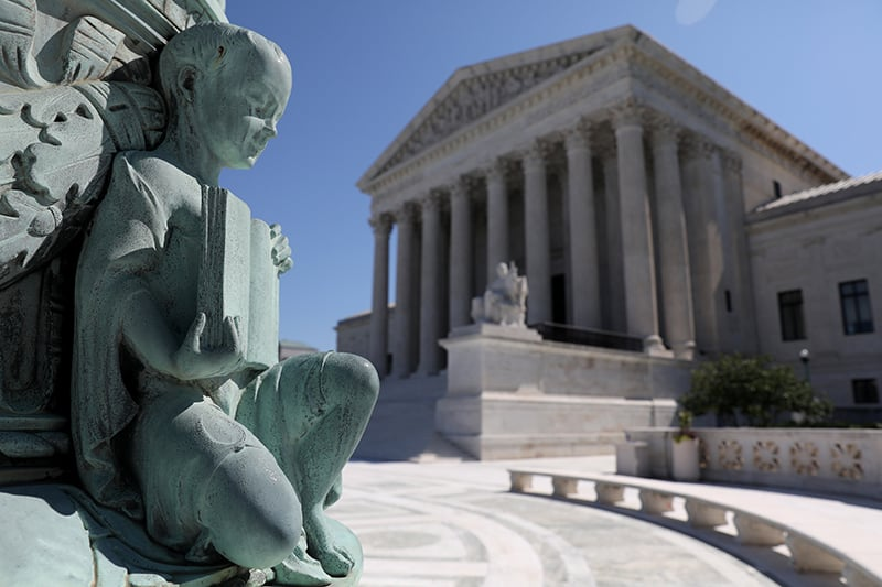 In new term, Supreme Court once again takes up religious liberty