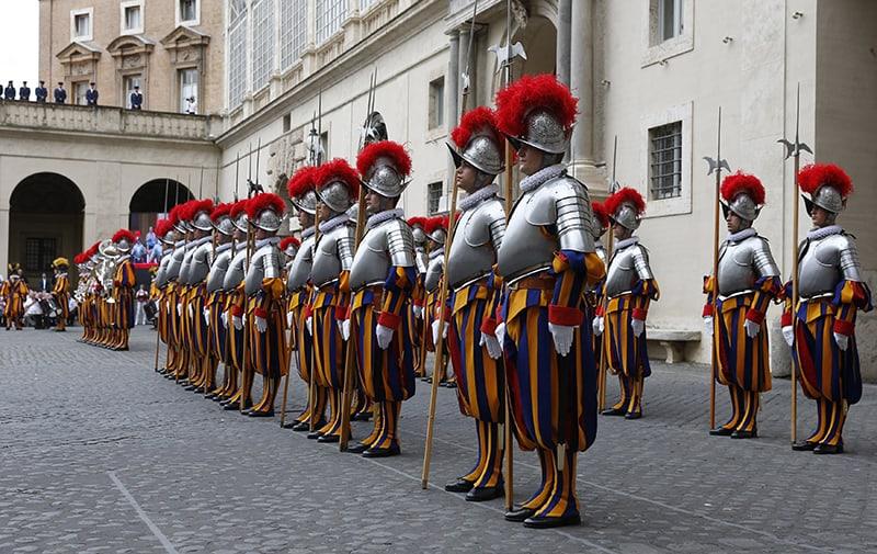 A partir de septiembre, se reanudan audiencias generales semanales del papa