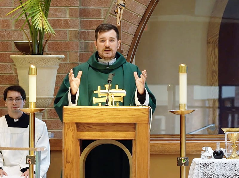 Seminarian Education Event exceeds its fundraising goal