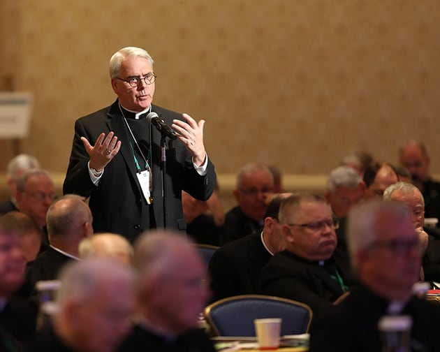 'Faithful Citizenship' message: Gospel cannot be parsed in partisan terms
