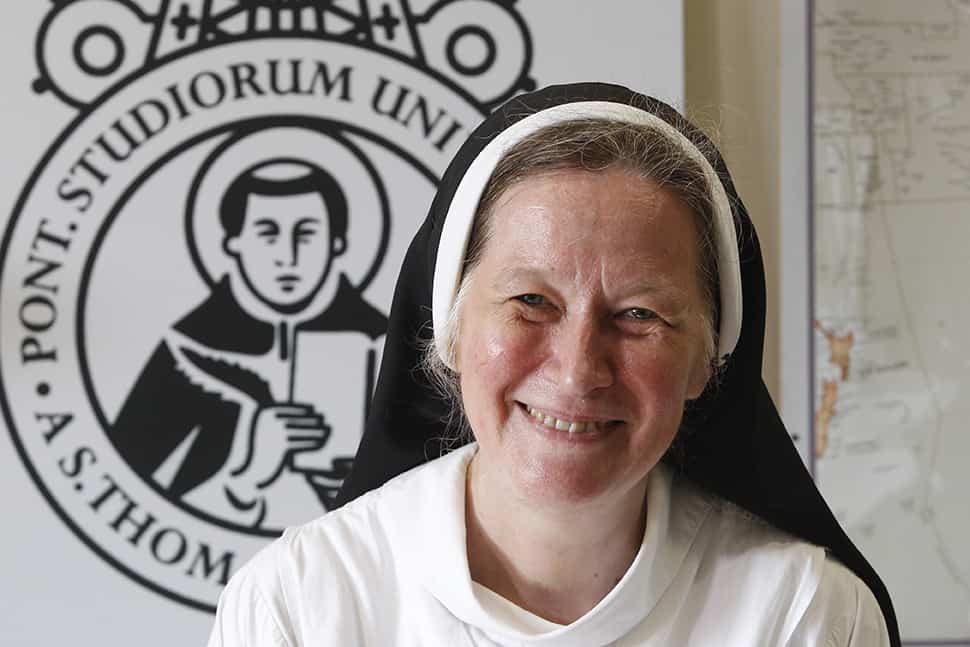 Read more about the article Catholic social teaching has values the world needs, says newest member of Pontifical Academy of Social Sciences