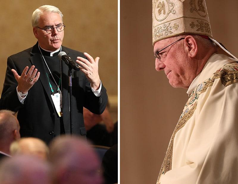 U.S. bishops say 'enough' on federal executions