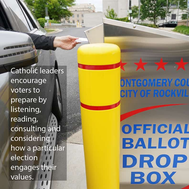 Read more about the article Faith Alive No. 30, Part 2: What is at stake when we vote?