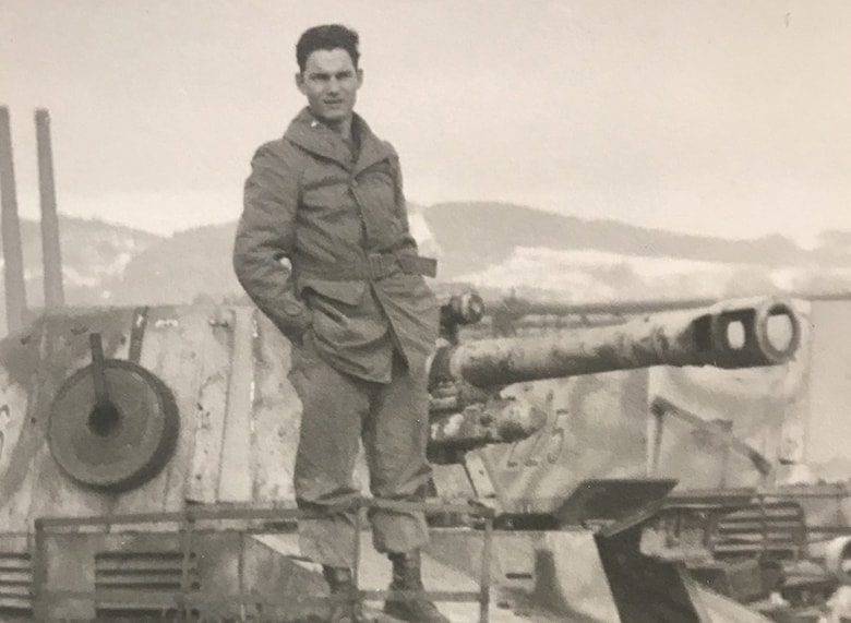 Memories still vivid 75 years after end of WWII