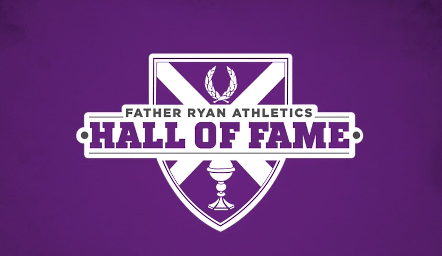 Read more about the article Father Ryan announces 2021 inductees to Hall of Fame