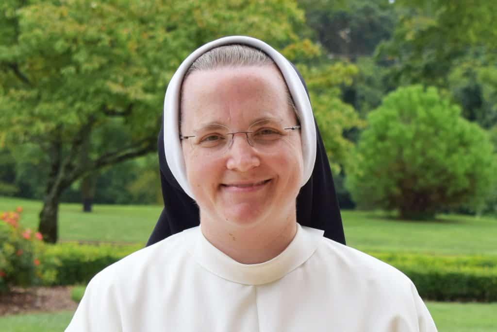 Aquinas' dean working to support Catholic educators