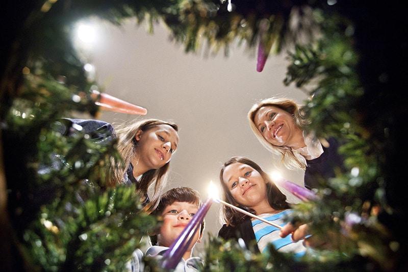 Take time to observe Advent, a season of 'joyful expectation'