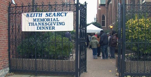 COVID, tornado force cancellation of Searcy Memorial Thanksgiving Dinner