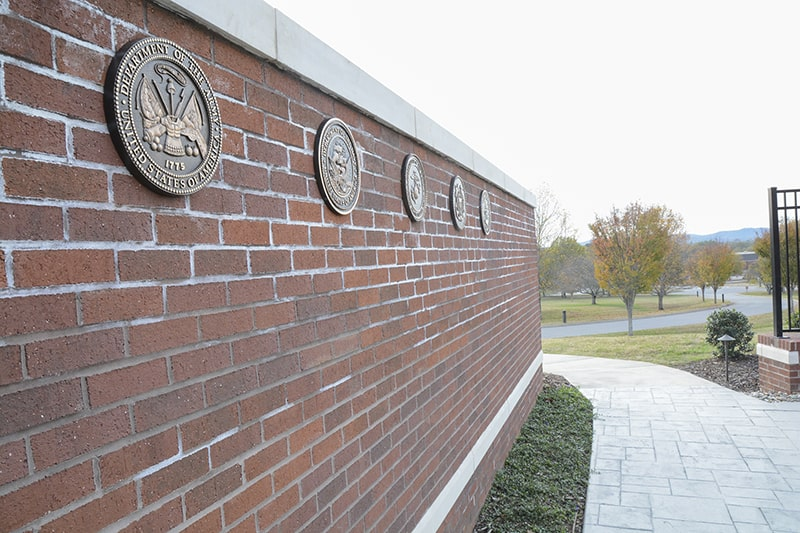 Holy Family to dedicate Military Memorial Wall to honor veterans