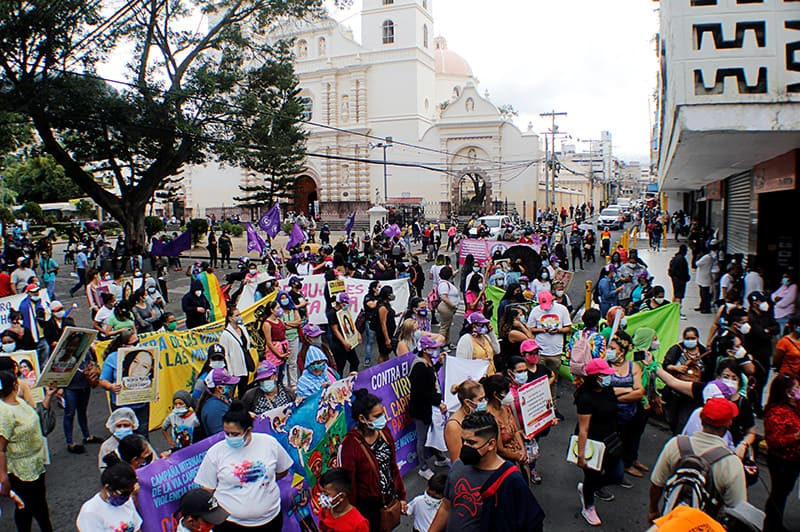 Bishops, other pro-life leaders decry Biden action ending 'Mexico City policy'