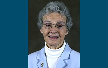 Mercy Sister Mary Thomasetta Mogan remembered for love, warmth, character