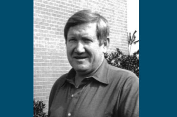 Charlie Anderson, former Aquinas basketball coach, dies