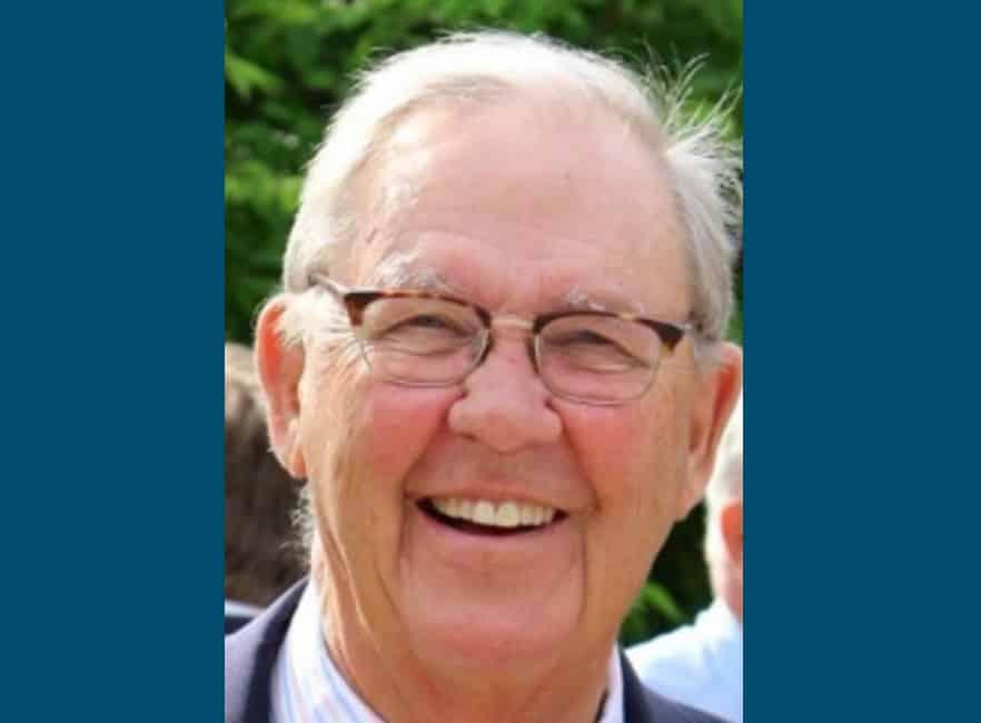 John Gorham remembered for his long career as educator