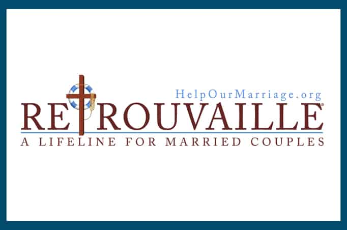 Retrouvaille program can help struggling couples