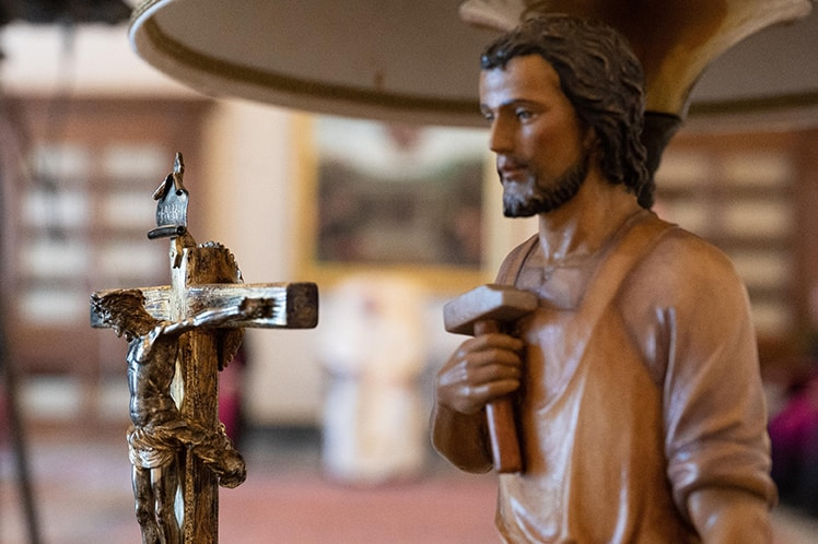 Aquinas College Center for Catholic Education releases resources for Year of St. Joseph