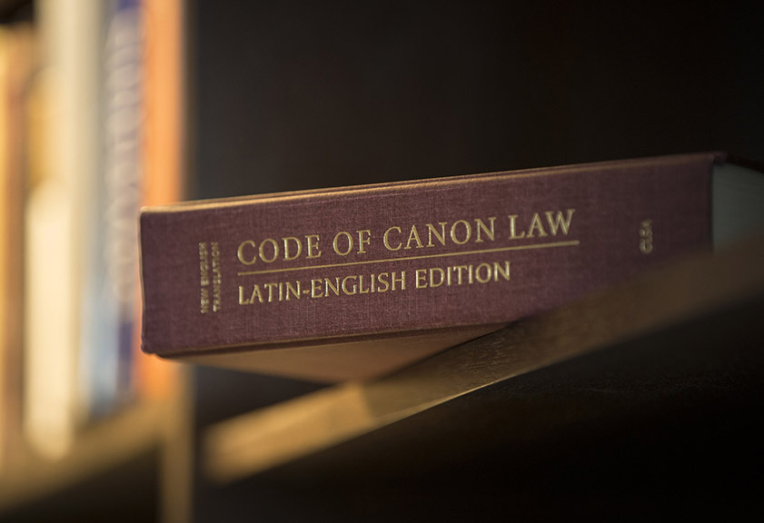 Read more about the article What the new revisions to the Code of Canon Law mean for safeguarding