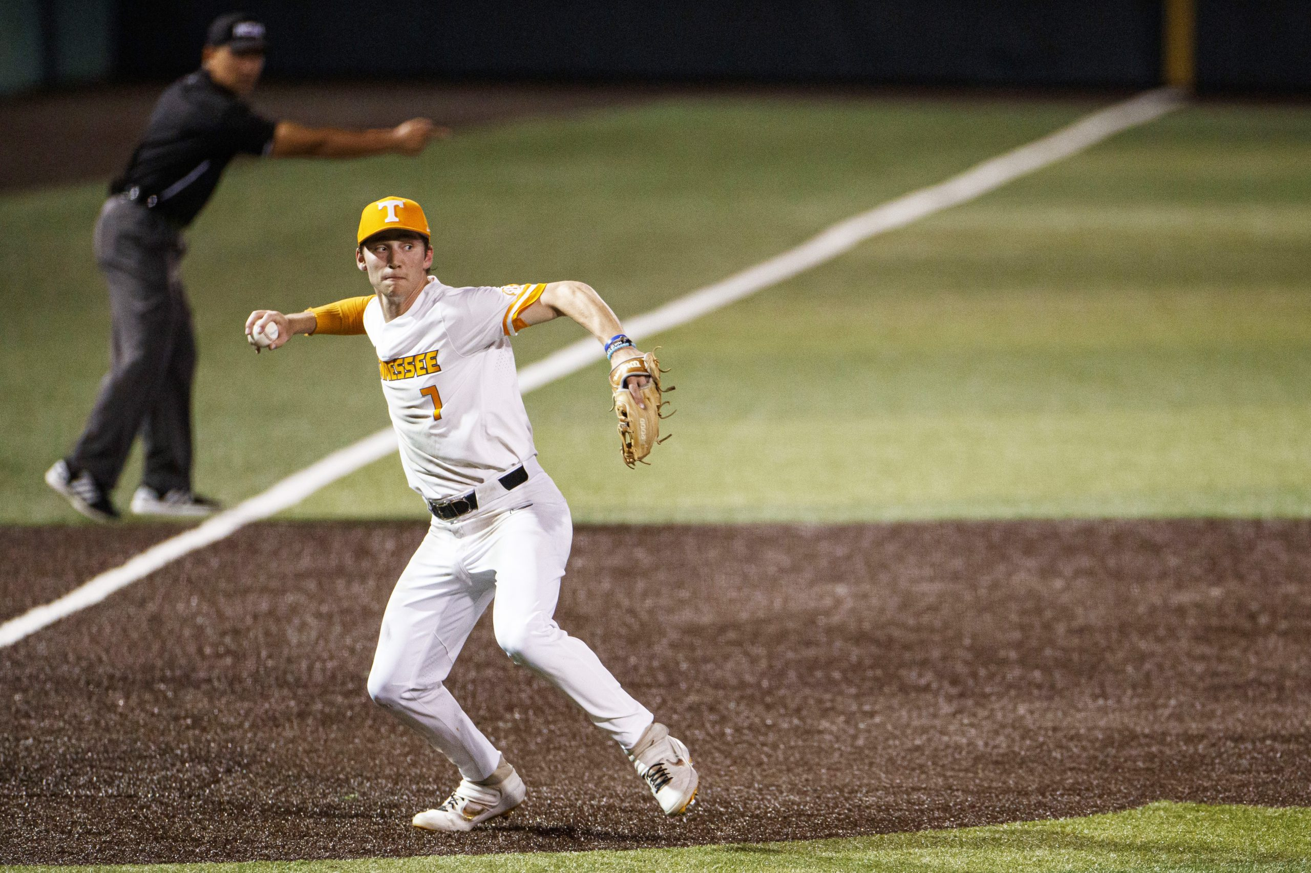 Read more about the article JPII grad Jake Rucker selected in MLB draft