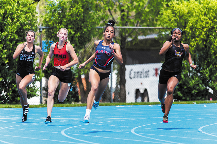 Read more about the article SCA grad competes at U.S. Track and Field Olympic Trials