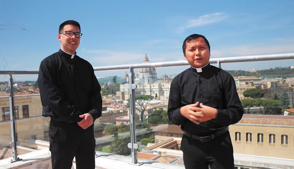 Read more about the article Seminarian Education Event and Auction reaches goal