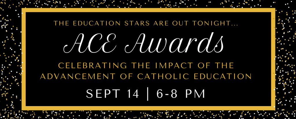 Read more about the article ACE gala to celebrate Catholic education