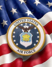 Read more about the article Air Force major, Ryan grad, dies in plane crash