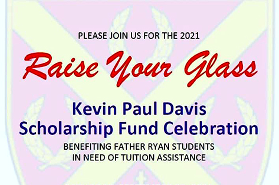 Read more about the article Raise Your Glass benefit to remember loved ones set for Sept. 25