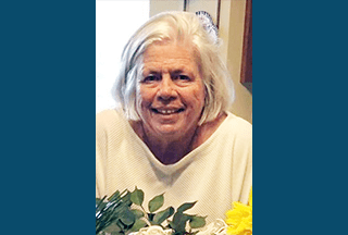 Read more about the article Polly McKenzie, deacon's wife, dies at age 72