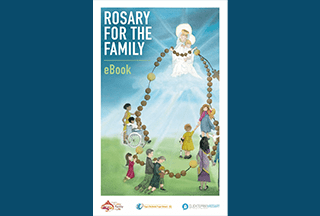 Read more about the article Vatican offers free e-book for family rosary
